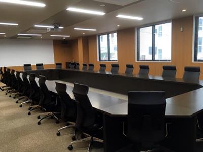 2F 会議室A